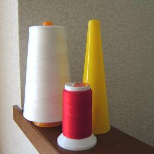 業務用・家庭用の糸の違い