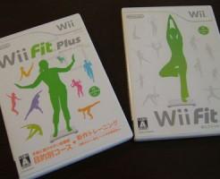 新旧WiiFit