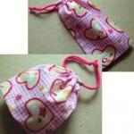 コップ袋とスプーン・フォーク袋