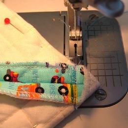 まちを縫う