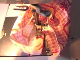 開き口縫い方